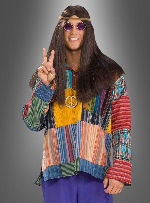 groovy zeitlose hippie per cke 60er per cke f r herren damen. Black Bedroom Furniture Sets. Home Design Ideas