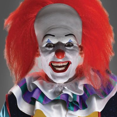 pennywise-clown-peruecke