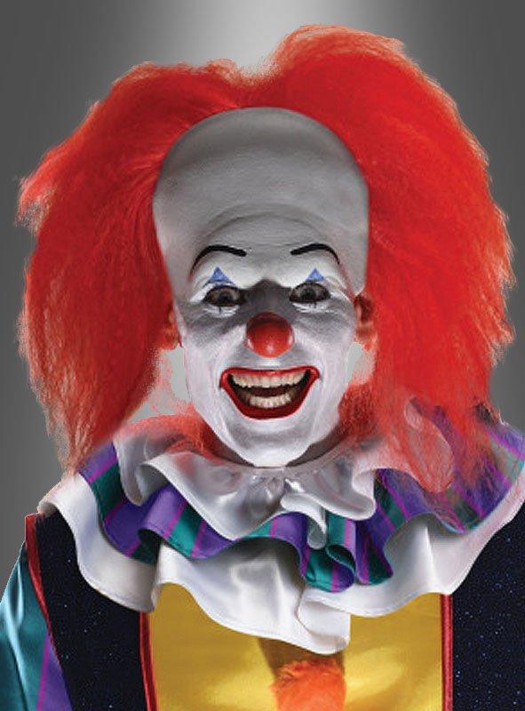 Clown Perücken Passend Zum Clownkostüm Clownperücke