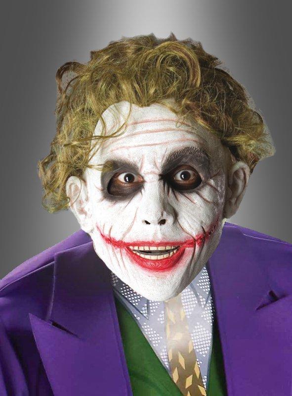 Joker Perucke Und Verkleidung