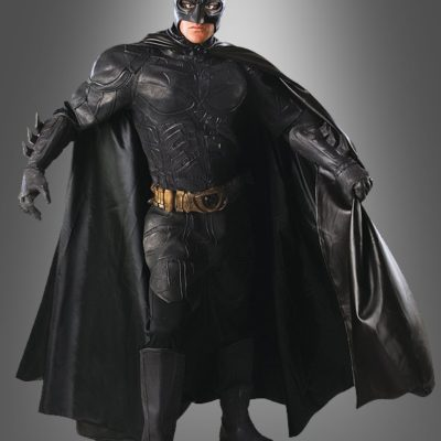 "Batman Kostüm super deluxe ""The Dark Knight"""