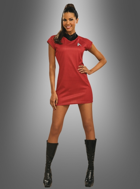 ​ Star Trek Film XI Uhura Kleid Deluxe